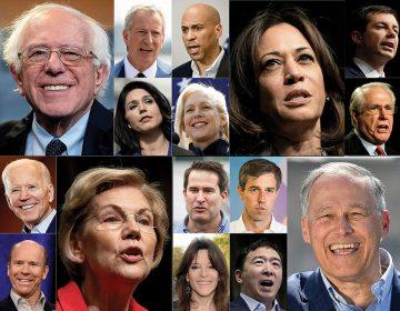 Los demócratas se juegan todo rumbo al 2020. Migración es la clave