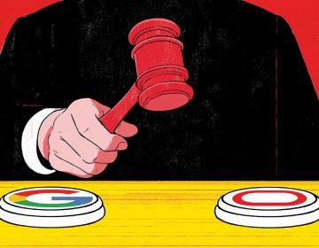 ¿La disputa entre Google y Oracle llegará a la Suprema Corte?