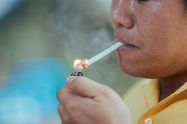 Ocupa Aguascalientes 4° lugar en consumo de tabaco