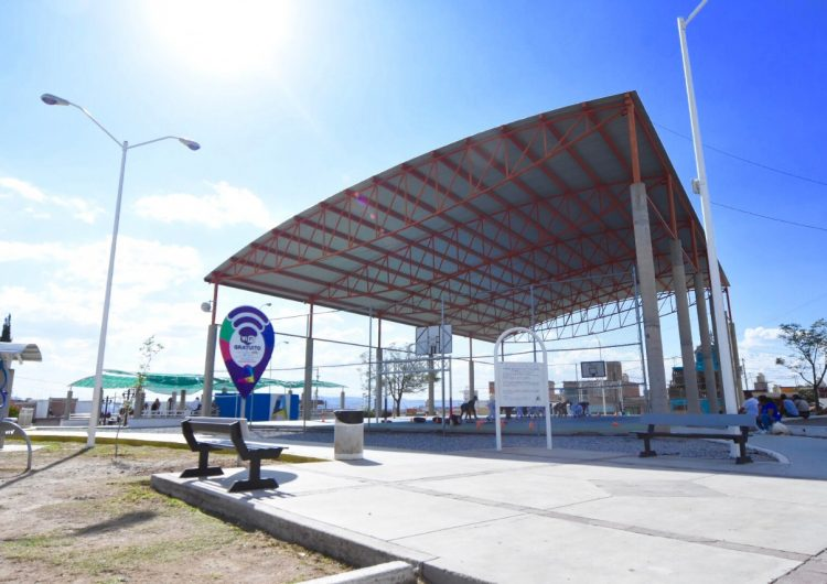 Existen más de 80 puntos con internet gratis en Aguascalientes