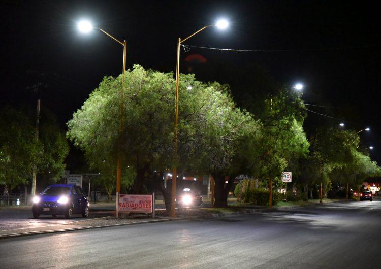 Invierten 200 MDP en cambio de luminarias a tecnología LED en Aguascalientes