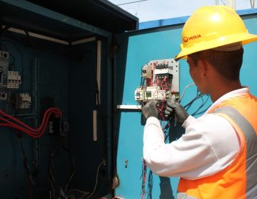 Instalan 32 cámaras de vigilancia en pozos de agua al oriente de Aguascalientes