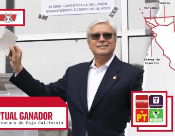 Bonilla, virtual ganador; termina con 30 años de gubernaturas panistas