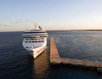 Servicio de agenciamiento naviero de Grupo TMM: expertos en soluciones y logística integral