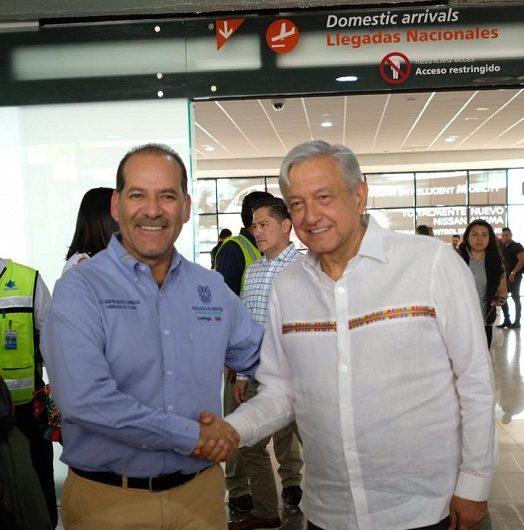 Aguascalientes se sumará a acciones del gobierno federal: Orozco