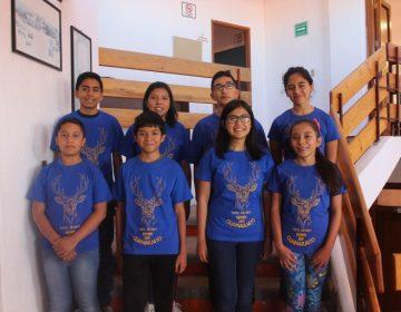 Niños guanajuatenses ganan ocho medallas en Olimpiada de Matemáticas