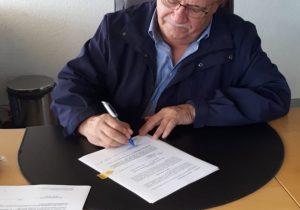 Se otorgarán $2.42 millones de dólares al proyecto para continuar la rehabilitación del colector Poniente en Tijuana, Baja California