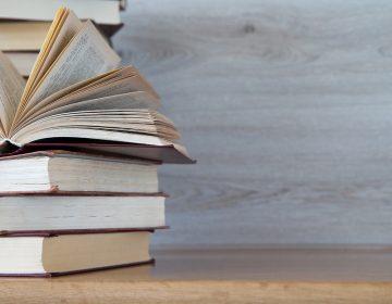 Recomendaciones de lectura: Dot Hutchison, Lydia Pyne, Laurent Tirard…