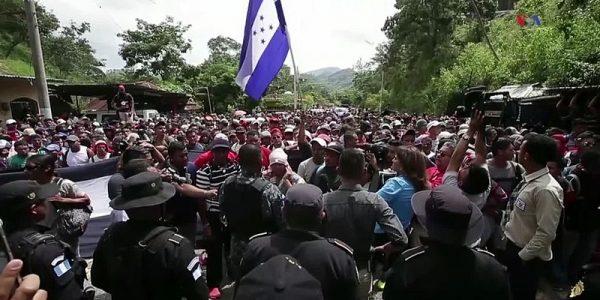 Piden más recursos para atender a los migrantes en Coahuila