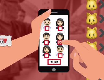 Romper con el paradigma de la manera de emitir el voto en México, análisis y reformas en las leyes