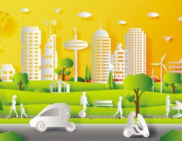 Movilidad efectiva, piedra angular de las ciudades inteligentes