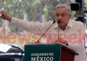 AMLO reconoce triunfo electoral de Miguel Barbosa