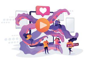 La delgada línea entre la adicción y la obsesión con redes sociales o videojuegos