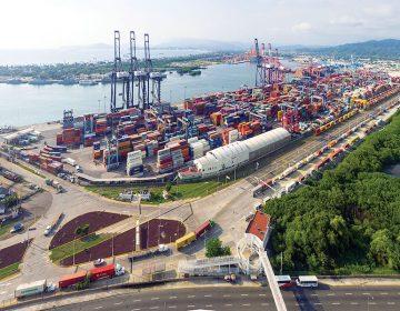 SSA México: nuevos trabajos de expansión en Manzanillo