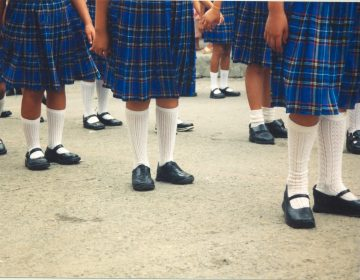 Uniforme escolar neutro podría implementarse en Guanajuato