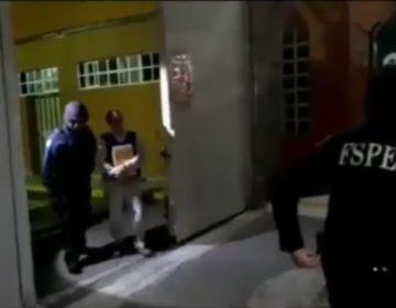 """Trasladan a """"El Comandante Emilio"""" al Cefereso 12, en Ocampo"""