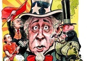 La falsedad del debate sobre el socialismo estadounidense
