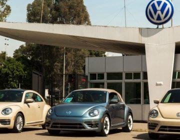 Gobierno de Puebla solicita a la STPS apoyar la producción del Beetle