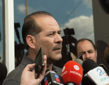 Estima gobernador votación menor al 40% en Aguascalientes
