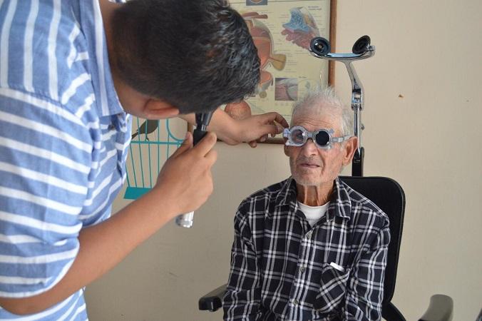 Ofrece DIF municipal de Calvillo amplia gama de servicios de rehabilitación