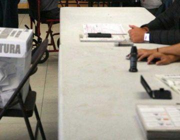 Partidos políticos en Puebla están en crisis