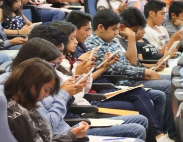 STPS integra demandas de jóvenes estafados con capacitación