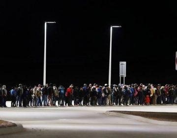 ¿Por qué hay cientos de migrantes africanos solicitando asilo en la frontera entre México y EU?