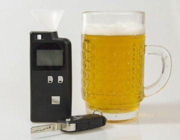 Se aplicará alcoholímetro en todos los municipios de Aguascalientes