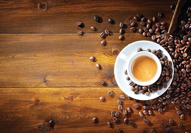¿Tomar varias tazas de café hace daño?