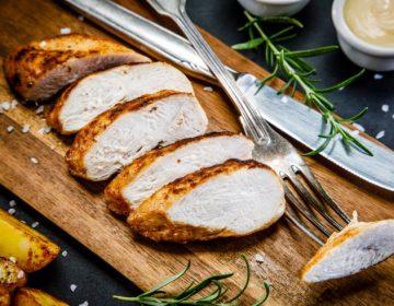 Carne blanca o carne roja, ¿qué es mejor para la salud?