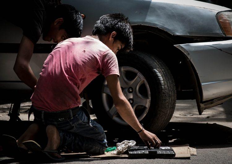 Más de 247 mil niños guanajuatenses son trabajadores infantiles