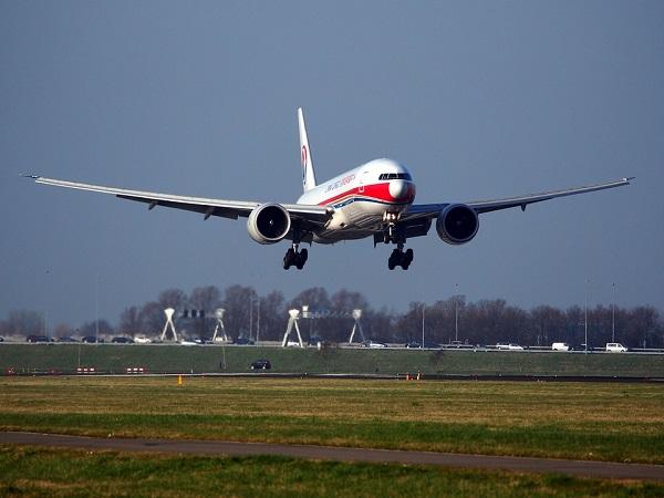 Aprueban ampliar infraestructura de carga en aeropuerto de Aguascalientes