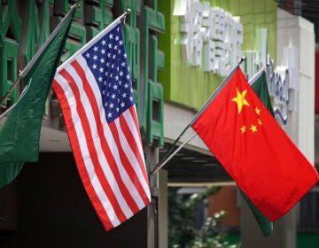 """China afirma que """"no tiene miedo"""" de participar en una guerra comercial con EU"""