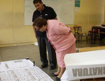 """Fracasa campaña """"Tu Voto Vale"""" por abstencionismo en las elecciones"""