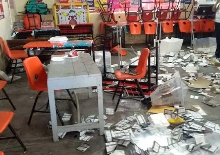"""Con detención del """"El Grillo"""", se podría esclarecer violencia electoral de Puebla: INE"""