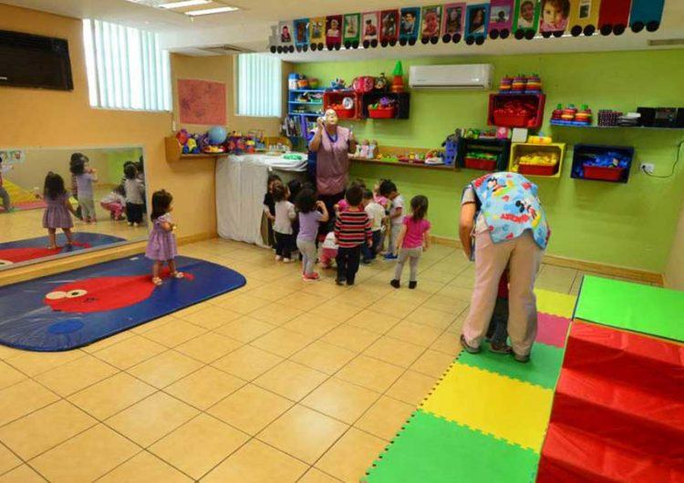 En espera para volver a operar 58 Estancias Infantiles en Puebla