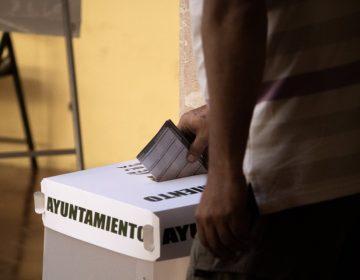 Dicen candidatos que no presentarán impugnaciones por resultados de las elecciones