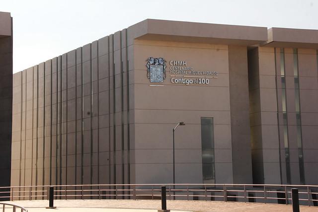 Sin afectaciones opera Hospital Hidalgo pese a recortes presupuestales