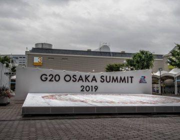 Todo lo que debes saber del G20