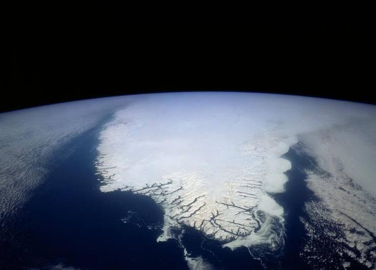 Groenlandia se derrite: en unos años ya no tendrá hielo si no reducimos emisiones según la ciencia
