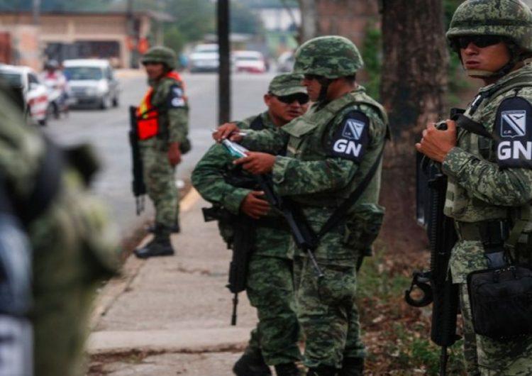 Se instalará Guardia Nacional en Puebla, a más tardar en septiembre