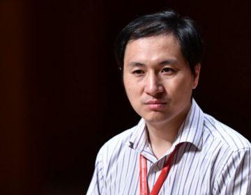 Las bebés chinas con genes editados podrían enfrentar una expectativa de vida menor