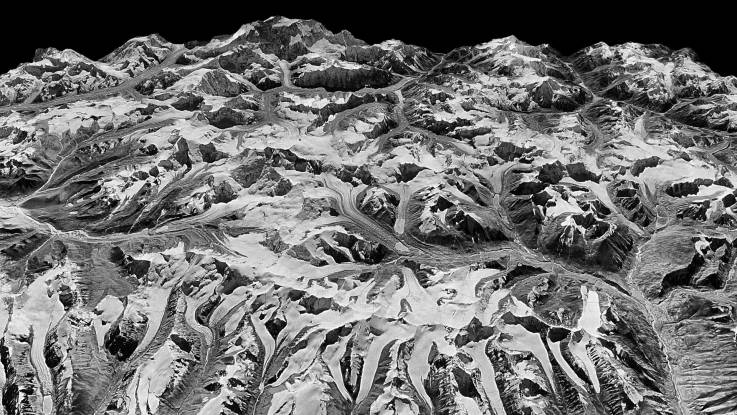 satelites-espia-guerra-fria-revelan-hielo-himalayas