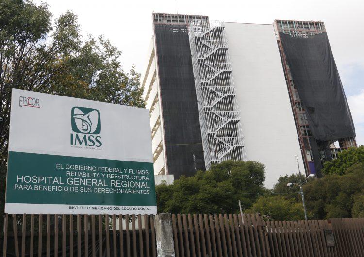 Se construirán tres nuevos hospitales en Puebla: IMSS