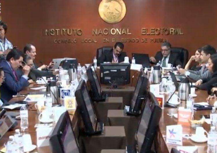 """No habrá """"voto alterado"""" en la elección: INE"""