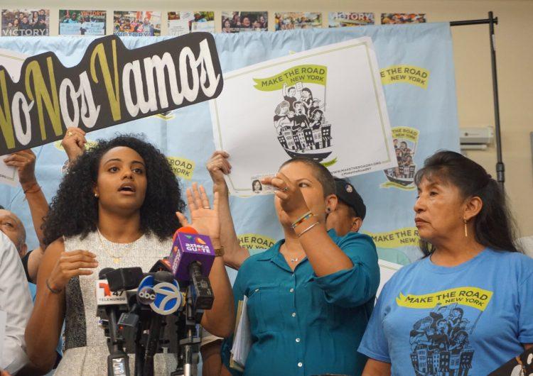 Nueva York otorgará licencias de conducir a inmigrantes indocumentados