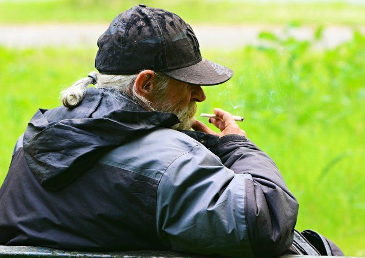 El tabaquismo no te hace envejecer más, según estudio