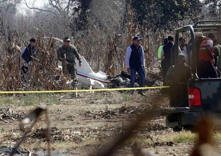 Investigación por la muerte de Martha Erika Alonso sigue su curso