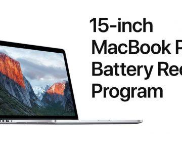 ¿Tienes una Macbook Pro? Si la compraste entre 2015 y 2017 corre riesgo de incendiarse