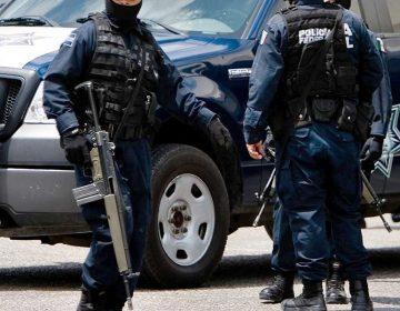 Importante reforzar seguridad: SGG Puebla